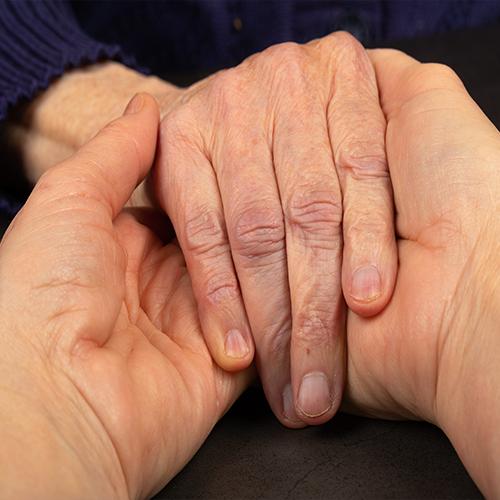 Sterven, dementie en rouw in tijden van corona